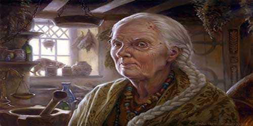 мистические истории про ведьм из реальной жизни