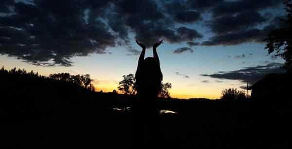 Мистические истории про покойников читать