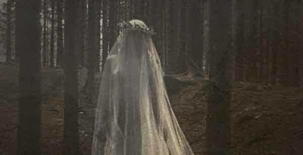Истории про призраков на реальных событиях
