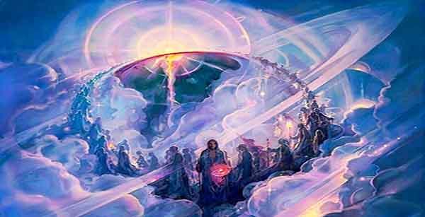 Интересные мистические истории из жизни людей читать