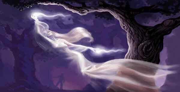 Журнал мистические истории читать