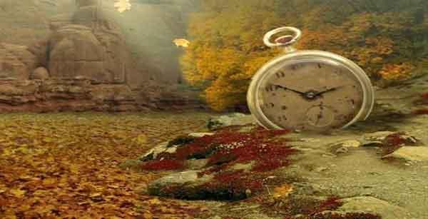 История о времени