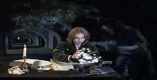 Мистические истории про колдунов