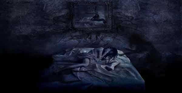 Мистические истории о привидениях и призраках