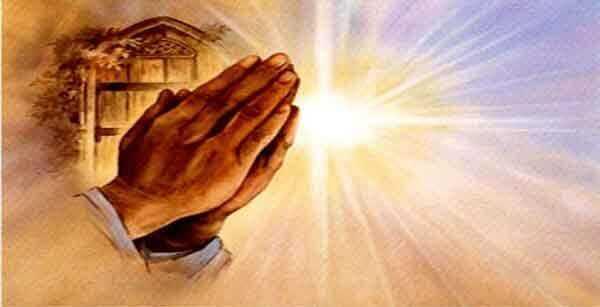 Истории про исцеление молитвой