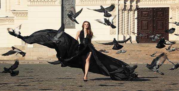 мистические истории из жизни про ведьм