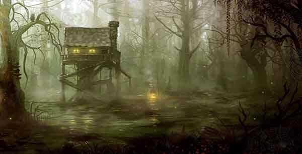 реальные мистические истории про ведьм