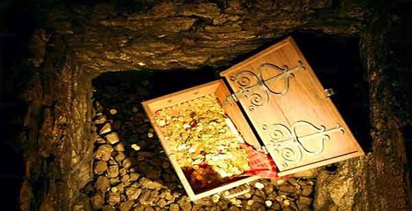 Мистические истории про демонов.