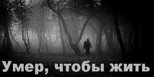 Читать истории про призраков реальные из жизни