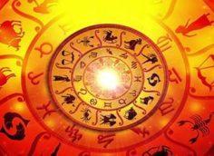История про гороскоп