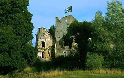 Жиль де Ре - замок Машкуль