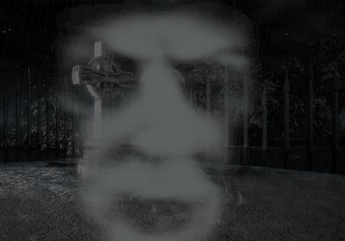 Призрак отомстил