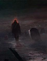 Дьявол - гость из тьмы