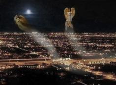 ангел хранитель твой