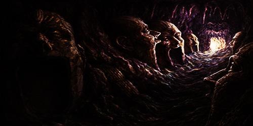 Пещера ужаса